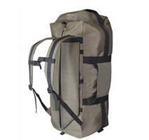 Сумка-рюкзак 80L