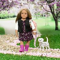 Яркие, миниатюрные куклы LORI от компании Battat (Канада)