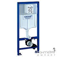 Инсталляционные системы Grohe Инсталляция для унитаза Grohe Rapid SL 38528 001