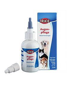 TRIXIE препарат для промивания глаз 50ml