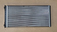 Радиатор отопителя ДАФ Nissens 71301 DAF