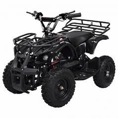 Детский Квадроцикл Profi HB-EATV 800N-2 черный