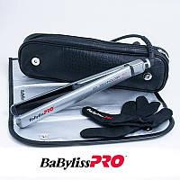Утюжок для волос профессиональный BaByliss PRO Sleek Expert BAB2072EPE