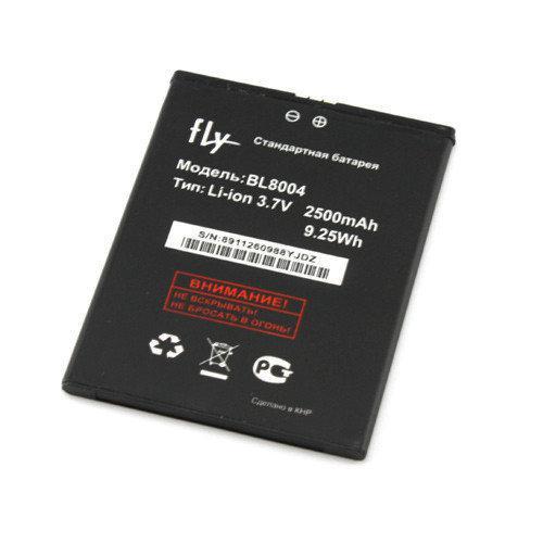 Батарея Fly BL8003 IQ4491 Era Life 3