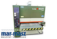 Калибровально-шлифовальный станок SCM CLK 3G