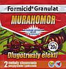 Инсектицид Мурахомор, 20 г — готовые гранулы для борьбы со всеми видами муравьев в помещении и на грунте