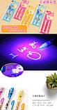 Невидимий флуоресцентний маркер, фото 2