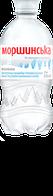 Вода минеральная Моршинская негаз. 0,33л
