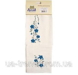 Кухонные полотенца с вышивкой