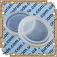 Крышки для банок пластиковые распарочные 500 шт./уп.