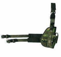 Кобура набедренная Tactical-Extreme