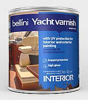 """Лак яхтный  """"BELLINI"""" 0,75 кг."""