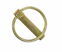 Шплинт Ф4.5 DIN 11023 с кольцом, фото 1