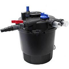 Напорный фильтр для пруда AquaFall CPF-20000 УФ - лампа 36W