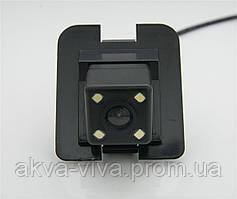 Камера заднего вида штатная для Mercedes Benz класса S, W, Viano, Vito 2010-2012.