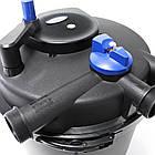 Напірний фільтр для ставка AquaFall CPF-20000 УФ - лампа 36W, фото 4