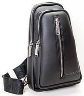 Очаровательный кожаный мужской рюкзак Levis A Camp Поместит в себя все необходимое Доступная цена  Код: КГ5292, фото 1