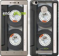 """Чехол на Xiaomi Redmi 3 Pro Кассета """"876c-341"""""""