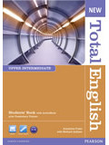 Total English New Upper-Intermediate Student's Book+Active Book