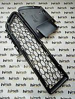 Решетка бампера прав LOGAN 04-09,  ориг номер:   6001546784