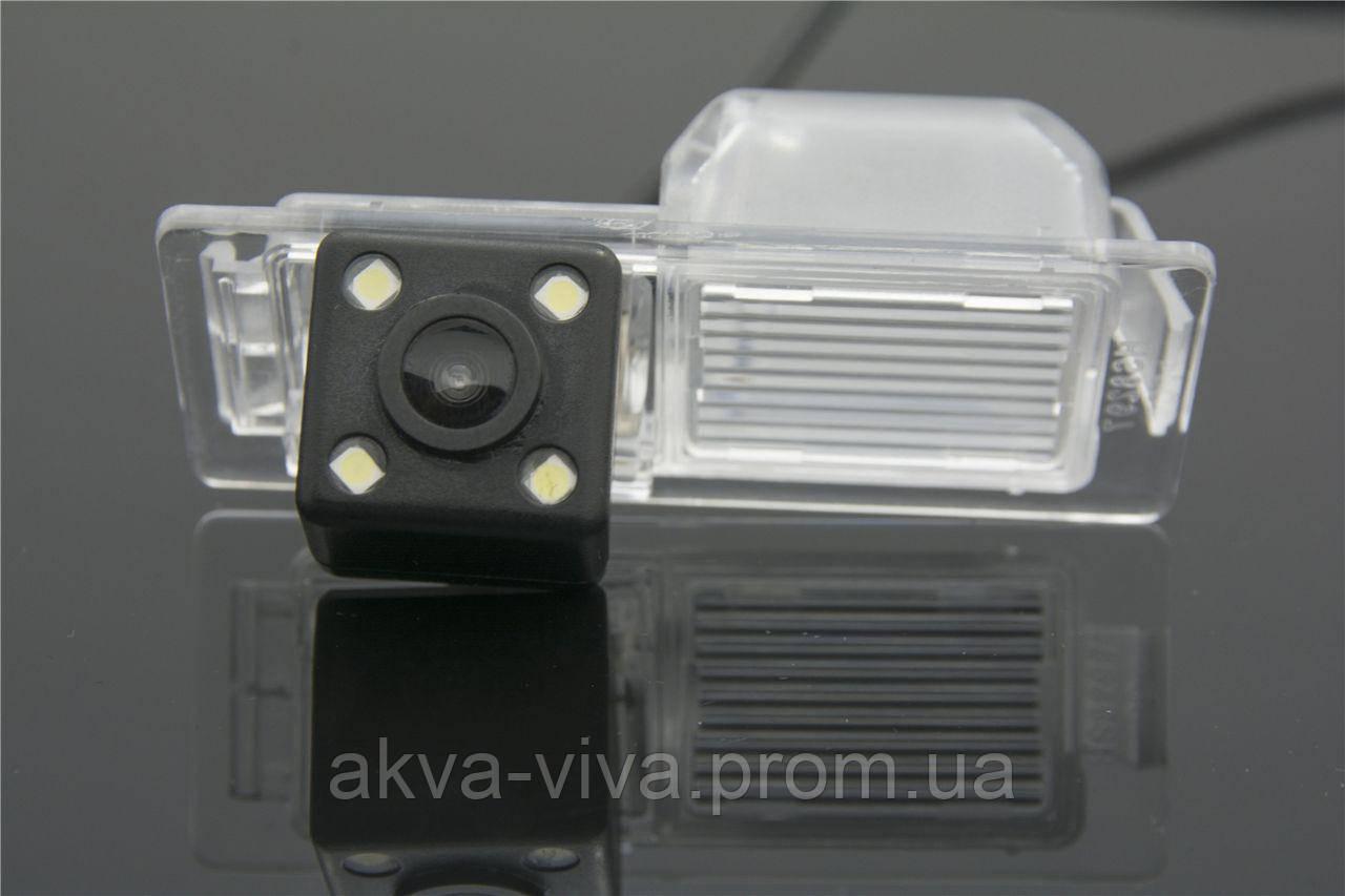 Камера заднего вида штатная для CHEVROLET, Cadillac, BUICK.