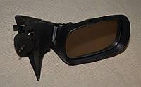 Зеркало, в сборе, опель заднего вида, л/с-лсп  Opel 14 26 395 Astra