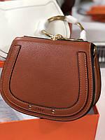 Еллегантная женская сумочка CHLOÉ Nile (реплика), фото 1