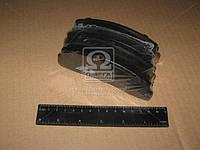Колодка гальмівна передня ВАЗ 2121 (пр-во ABS), фото 1