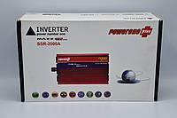 Автомобильный инвертор Powerone+ 12-220V / 2500W