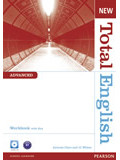Total English New Advanced WorkBook+key+CD