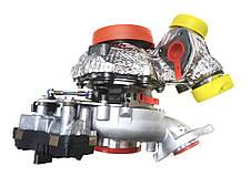 Турбина для Audi A6 Q7 3.0TDI - 200 кВт / 272 л.с.