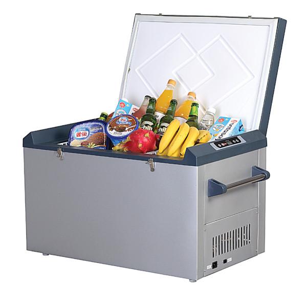 Холодильник Colku Dc-62P -18- +10⁰ 60Л. Питание 12/220 V