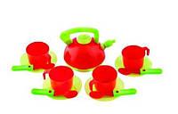 Детский набор посуды Kinder Way 04-428