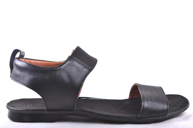 Мужские сандалии (арт.112 ч к)
