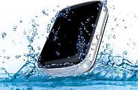 GPS трекер брелок кулон Samtra A21 водонепроницаемый
