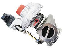 Турбина для BMW 4.4i Twin Turbo - N63TUE2 - 330 кВт / 450 л.с.