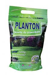 Комплексное минеральное удобрение для газона Planton (Плантон ) 1 кг