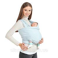 Слинг-шарфы трикотажные Love & Carry