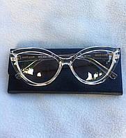 Miu Miu №1 женские имиджевые очки