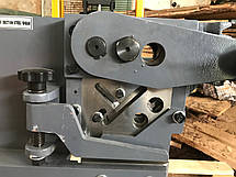 Гильотина для по резки метала CORMAK PBS-7, фото 2