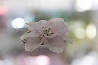 Дизайнерская резинка для волос Цветок, фото 1