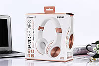 Навушники безпровідні Bluetooth SY-BT 1601, фото 1