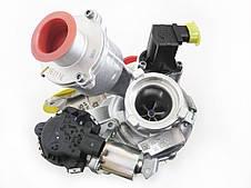 Турбина для Audi 1.8TFSI - CNSA/ CNSB/ CXBB - 125 кВт/170 л.с.