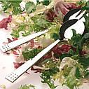 Салатный набор / вилка + ложка для салата Berghoff Orion, 1206035, фото 2