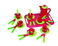 Детский набор посуды, Kinder Way, 04-422