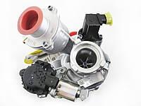 Турбина для SEAT 1.8TFSI - CNSA/ CNSB/ CXBB - 125 кВт/170 л.с., фото 1
