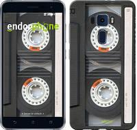"""Чехол на Asus Zenfone 3 ZE552KL Кассета """"876c-448"""""""