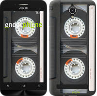 """Чехол на Asus ZenFone Go ZC451TG Кассета """"876u-276"""""""