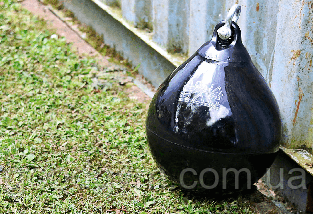 Водоналивной мешок Aqua Training Bag 15,8 кг, фото 2