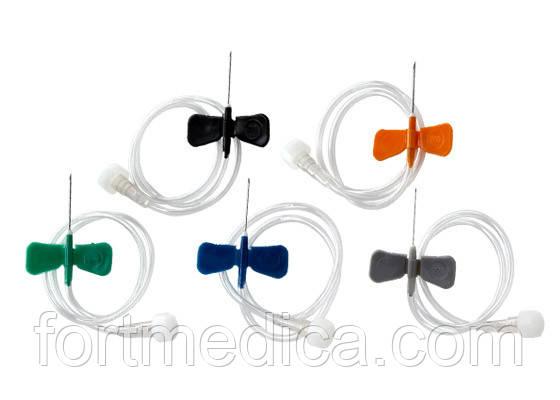 """Перфузионные устройства """"бабочка"""" Vogt Medical"""